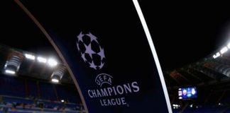 UEFA Champions League,Europa League,Coronavirus,Champions League,Sports Business News
