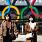 Tokyo 2020 Games,Coronavirus,Tokyo Olympics,2020 Olympic Games,Stephen Park