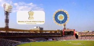India vs South Africa ODI series,National Sports Federations,BCCI,COVID-19,IND vs SA ODI