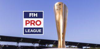 FIH Hockey Pro League,International Hockey Federation,Coronavirus,Hockey Pro League,Sports Business News