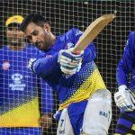 IPL 2020,Indian Premier League,Chennai's Super King,CSK,MS Dhoni