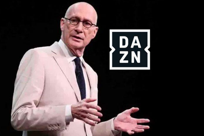 DAZN sports streaming,DAZN Global Expansion,Canelo Alvarez,John Skipper,Sports Business News