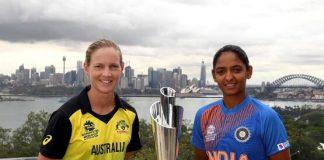 ICC Women's T20 World Cup,Ahsan Raza,Kim Cotton,ICC umpires Women's T20,ICC Women's T20 World Cup 2020 final