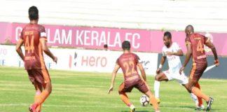 I-League Highlights,Gokulam Kerala vs East Bengal highlights,Marcus Joseph,Victor Perez,I-League 2020 Highlights