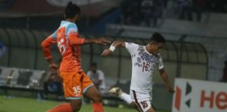I-League 2020 Highlights,I-League Highlights,Mohun Bagan vs Chennai City Highlights,I-League 2020,I-League