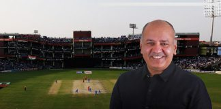 IPL 2020,Indian Premier League,Coronavirus,Manish Sisodia,Sports Business News India