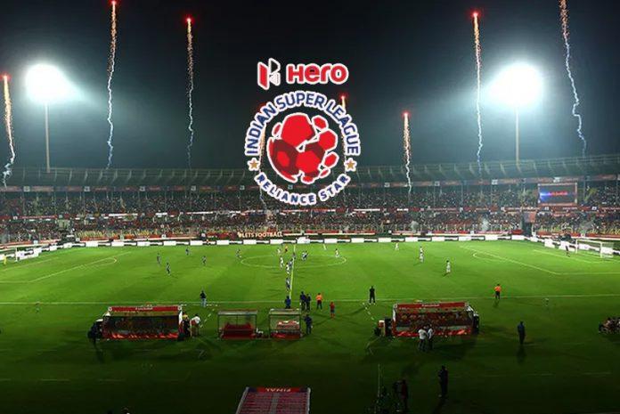 ISL final,ISL 2020 final,Indian Super League,ATK FC vs Chennaiyin FC final,Sports Business News India