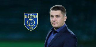 Kerala Blasters FC,ISL,Karolis Skinkys,Kerala Blasters Sporting Director,Sports Business News India