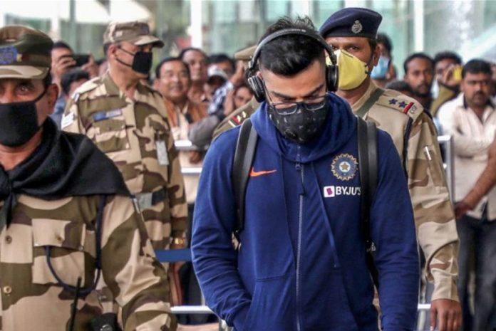 Virat Kohli,Coronavirus,Indian Premier League,BCCI,Sports Business News India