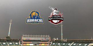 Pakistan Super League LIVE,PSL LIVE,PSL LIVE Streaming,PSL LIVE Telecast, Karachi Kings vs Lahore Qalandars LIVE