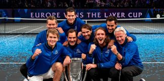 French Tennis,French Tennis Federation,Laver Cup 2020 schedule,Laver Cup 2020,Laver Cup