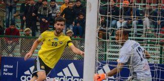 I-League LIVE,I-League LIVE Streaming,I-League 2020 LIVE Telecast,Real Kashmir FC vs TRAU FC LIVE,I-League 2020 LIVE Streaming