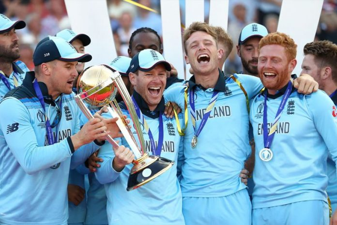ICC Men's Cricket World Cup,ICC Cricket World Cup,Men's Cricket World Cup,ICC Men's Cricket World Cup 2019,Sports Business News India
