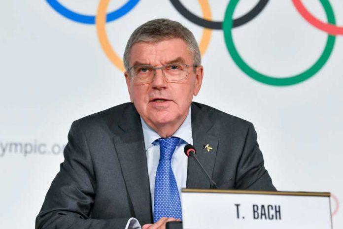 Thomas Bach,Tokyo 2020,Tokyo 2020 Olympics,Tokyo Olympic Games,Olympic athletes