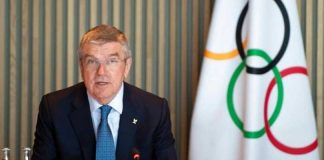 Tokyo 2020 Games,Tokyo 2020,Coronavirus,Thomas Bach,Tokyo 2020 Olympics