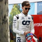 Formula 1,Pierre Gasly,F1 virtual racing,Formula 1 driver,F1 racing car