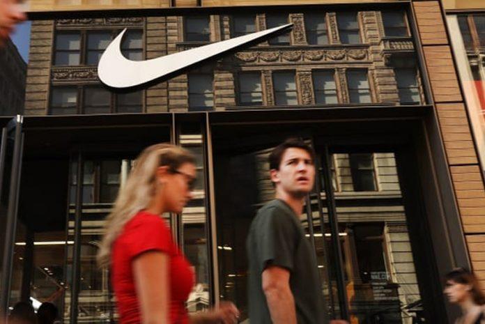 Coronavirus,Nike US,Nike stores,Nike,Sports Business News India