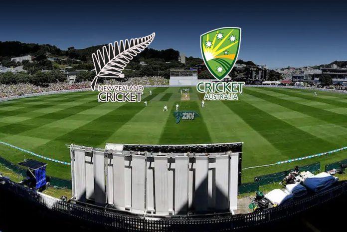 Coronavirus,New Zealand Cricket,Cricket Australia,Australia tour of New Zealand,Sports Business News