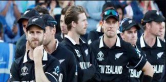 New Zealand Cricket,New Zealand Cricket team,Coronavirus,Richard Boock,Jacinda Ardern