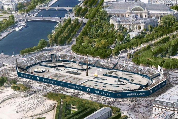 International Olympic Committee,Paris 2024,Paris Tokyo 2024,2020 Tokyo Olympics,Sports Business News