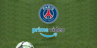 Amazon Prime Video,Amazon Prime documentary series,Paris Saint-Germain,French football club,Sports Business News