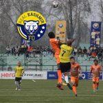 I-League Highlights,I-League 2020 Highlights,Real Kashmir vs Neroca FC Highlights,Danish Farooq,Real Kashmir FC