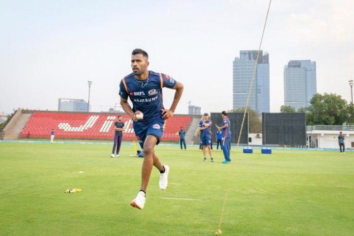 DY Patil T20 Cup,Hardik Pandya,DY Patil T20 Cup semi-final,Hardik Pandya injury,Shikhar Dhawan