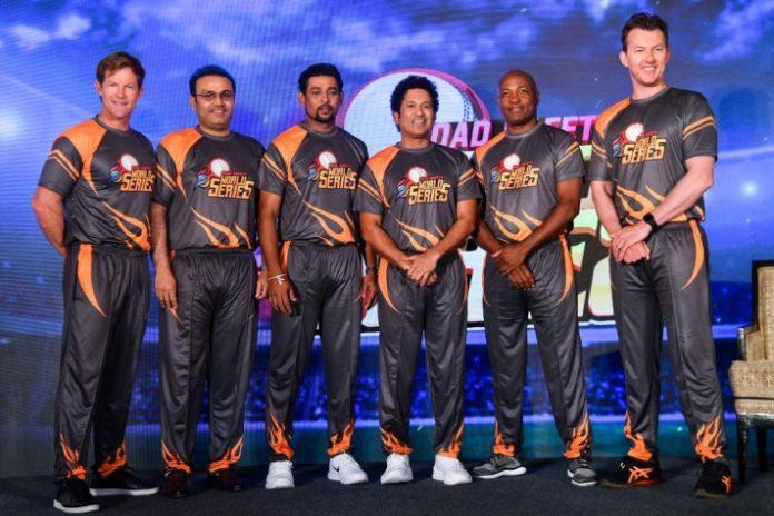 Coronavirus,Road Safety World Series,Sachin Tendulkar,Brian Lara,Sports Business News India