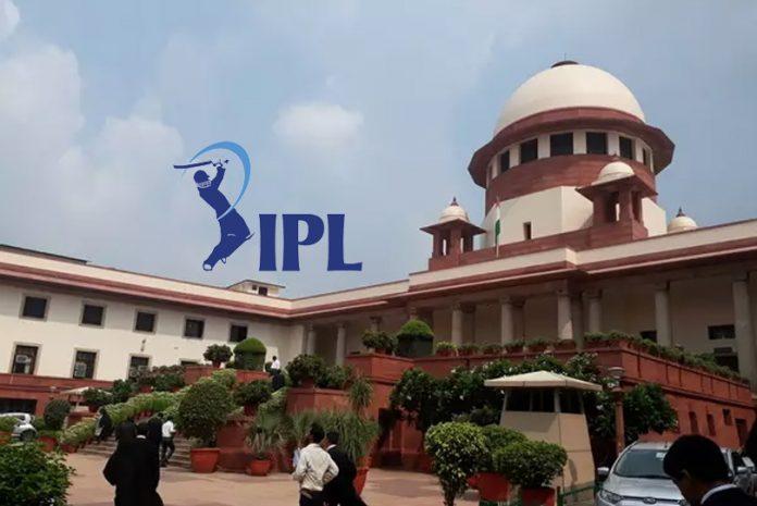 IPL 2020,Indian Premier League,Coronavirus,Supreme Court,Sports Business News India