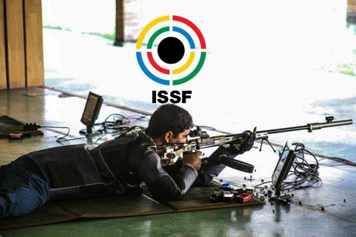 ISSF shooting World Cup,Shooting World Cup 2020,Shooting World Cup delhi,Coronavirus,Shooting World Cup 2020 schedule