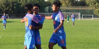 India U16 football team,Coronavirus,Indian U-16 football team's tour cancelled,Tajikistan Football Federation