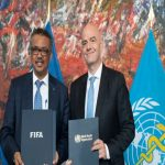 FIFA,World Health Organisation,Coronavirus,Gianni Infantino,Sports Business News