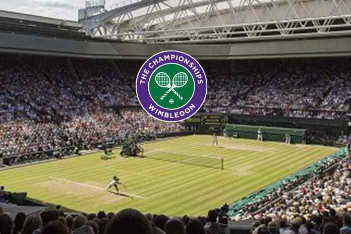The Championships,Wimbledon Cancellation,All England Lawn Tennis,2020 Wimbledon Championships,Sports Business News