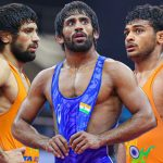 Wrestling Federation of India,WFI,Coronavirus,WFI Training Camp,Wrestling News India