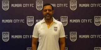 Mumbai City FC,Indranil Das Blah,City Football Group,Mumbai City FC CEO,Ranbir Kapoor