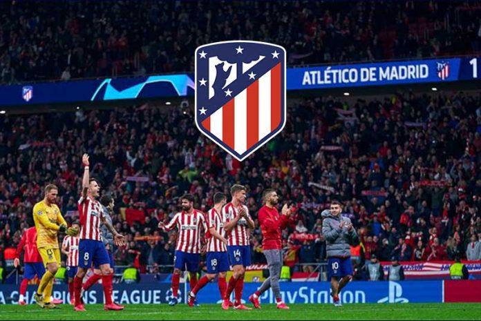 Atletico Madrid,Coronavirus,Sports Business,Sports Business News,LaLiga Club