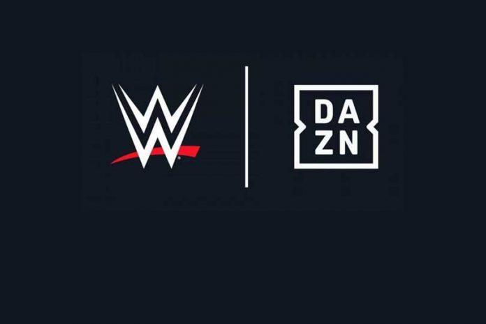 Sports Business News,WWE wrestling,DAZN group,Sports Business,WWE Sports streaming