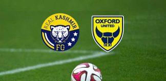 Oxford United Football Club,Real Kashmir FC,Sports Business News,Football Club,Sports Business