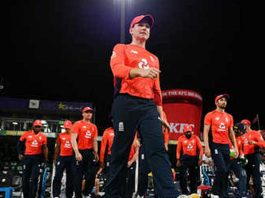 England Cricket Board,ECB board,Sports Business News,England Cricket player,Tom Harrison
