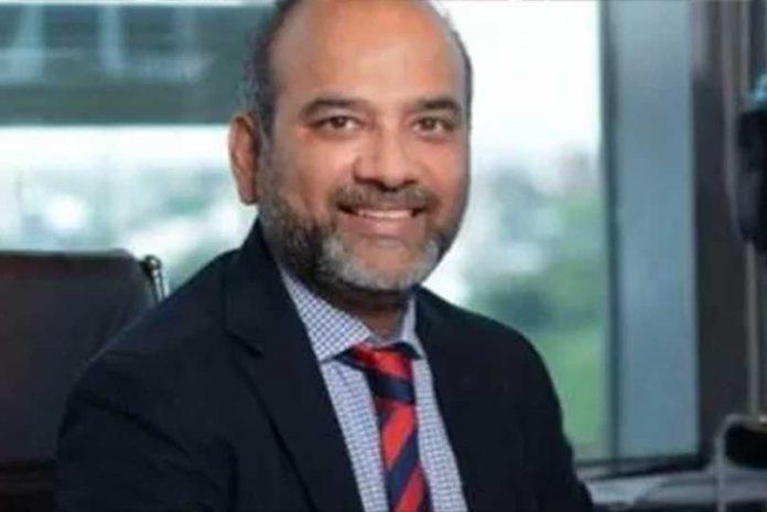 BMW India CEO,Rudratej Singh,BMW India,Rudratej Singh death,Rudratej Singh passes away