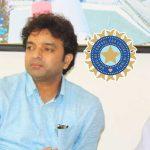 BCCI,Coronavirus,Arun Dhumal,Indian Cricketers salary,Indian Cricketers