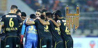 Indian Super League,ISL Franchise,Hyderabad FC,AIFF,ISL,Hyderabad FC players