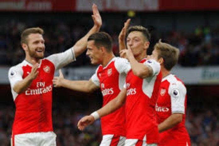 Arsenal Players,Sports Business,Sports Business News,Arsenal Players salaries,Arsenal football club
