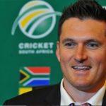 Cricket South Africa,Cricket Business,Graeme Smith,CSA Director,Cricket News