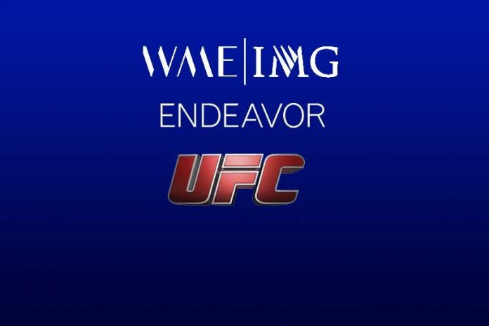 Sports Business,Endeavor,WME IMG Credit Rating,UFC news,Sports Business News