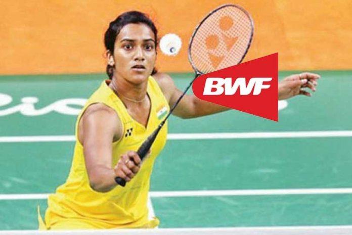 PV Sindhu,BWF Campaign,Badminton World Federation,BWF News,Sports Business