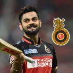 IPL,IPL News,Virat Kohli,RCB,Royal Challengers Bangalore,Virat Kohli IPL