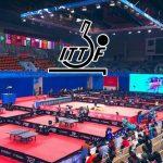 Sports Business,Table Tennis,Steve Dainton,ITTF,Sports Business News