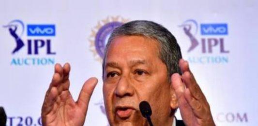 IIPL 2020,Indian Premier League,Rajasthan Royals,IPL 2020 schedule,Ranjit Barthakur