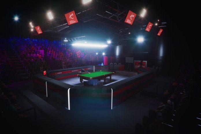 Sports Business,Virtual World Snooker,World Snooker Championship,Virtual World Snooker Championship,Virtual snooker Live